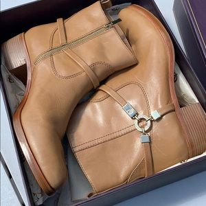 New Vince Camino Keeley boots